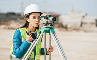 Land and Building Surveying